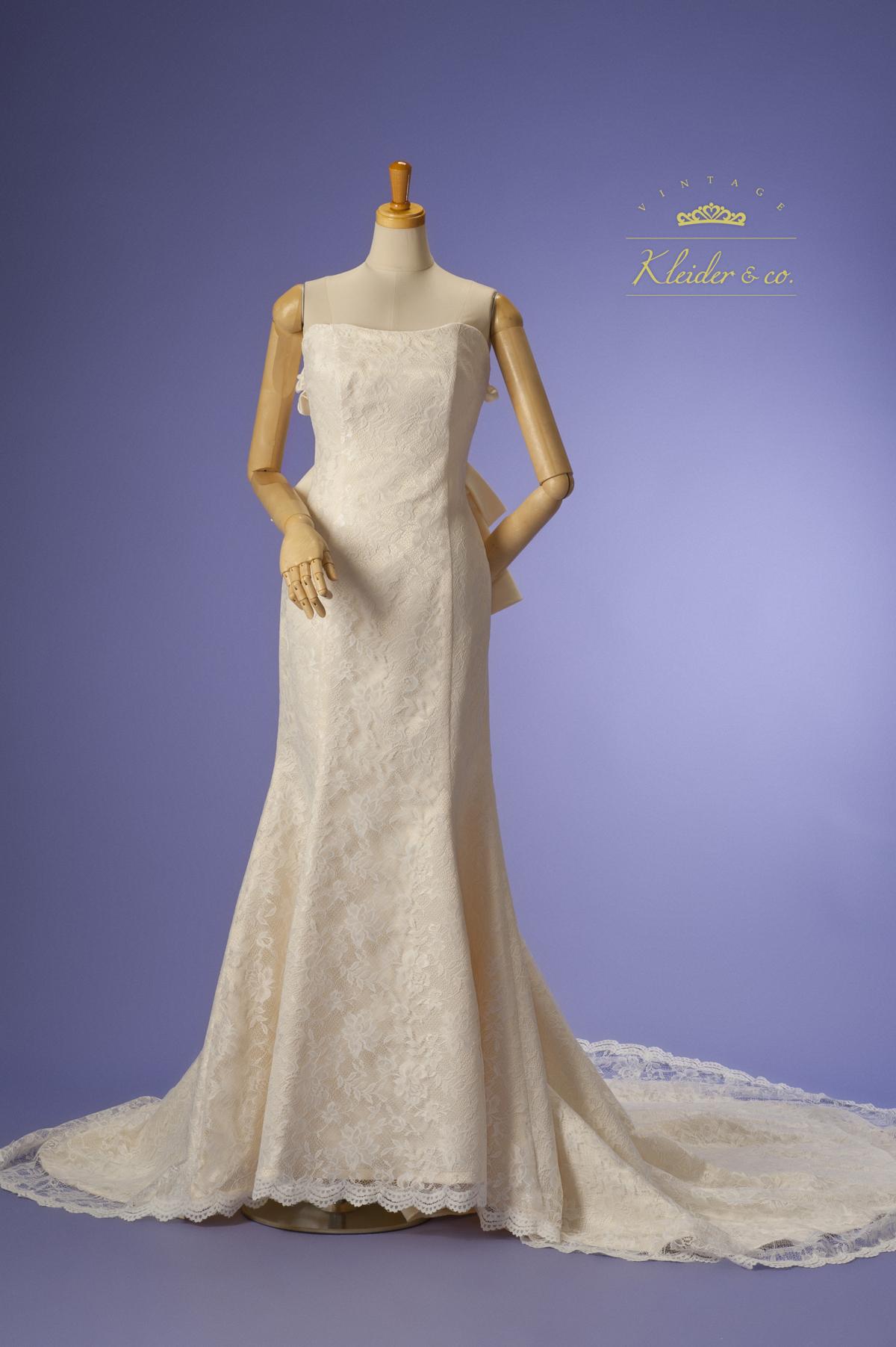 メリーマリーのウェディングドレス