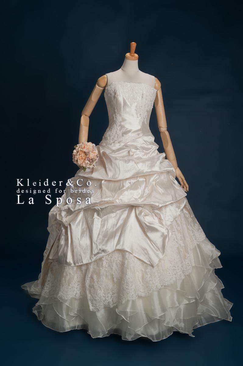 販売ウェディングドレス