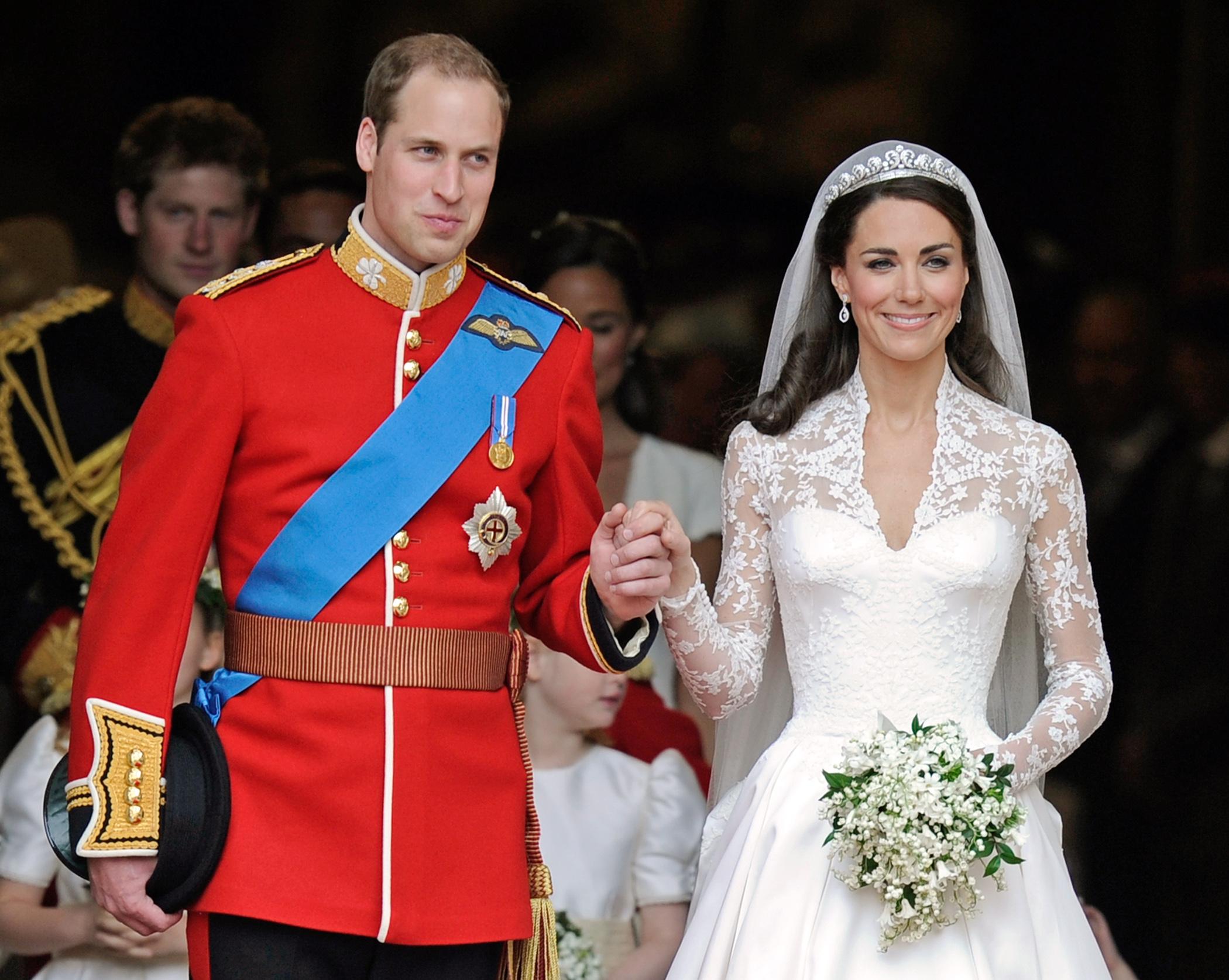 イギリス王室、